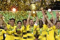 Vor Leipzig: Die 5 besten Finals der BVB-Historie