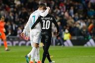 """CR7 zu PSG? Neymar: """"Ich will mit Cristiano Ronaldo spielen"""""""