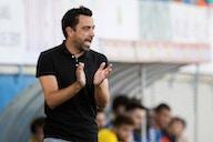 Mit Barca-Klausel: Xavi vor Verlängerung in Katar