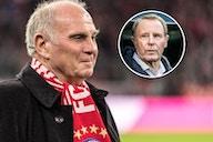 """Keller-Nachfolger beim DFB? Vogts: """"Kann eigentlich nur Uli Hoeneß sein"""""""
