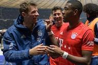 Zehnte Meisterschaft im Blick: Müller und Alaba winkt neuer Rekord