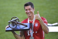 Lewy, Messi, CR7: Wer wird in den Top-Ligen Torschützenkönig?