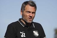 Medien: Hannover-Kandidat Zimmermann zieht es zum HSV
