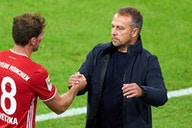 Neuer Bundestrainer? Goretzka vergleicht Flick mit Löw