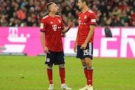 """Ribery schwärmt von Müller: """"Die Führungspersönlichkeit des deutschen Fußballs"""""""