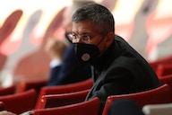 FCB-Präsident Hainer bedauert Ablehnung des Regenbogen-Antrags