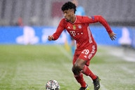 Coman will den FC Bayern offenbar verlassen