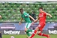 Vermeintliches Interesse aus Frankreich: Verlässt Veljkovic Werder?