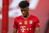 "Bayern bei ""Top-Top-Angebot"" zu Coman-Verkauf bereit"