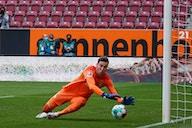 England-Wechsel abgelehnt: Pavlenka bleibt wohl bei Werder