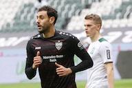 Vertrag lief aus: VfB bindet Stürmer Al Ghaddioui