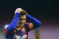 Noch 9 Tage: Barca will Vertragslosigkeit von Messi vermeiden