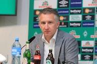 """Baumann nennt Verkaufskandidaten und wünscht """"Grunderneuerung"""" bei Werder"""