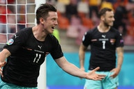 """Gregoritsch feiert Österreichs ersten EM-Sieg: """"Es ist fantastisch"""""""