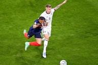 """Kroos: """"Haben relativ viel von dem umgesetzt, was wir wollten"""""""