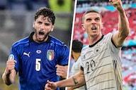 Gosens, Locatelli & Co.: Welche Stars nutzen die EURO-Bühne für einen Transfer?