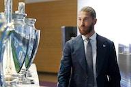 Erstes Gespräch geführt: PSG und Ramos nähern sich an