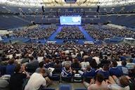 Technik-Probleme: Schalke muss Mitgliederversammlung abbrechen