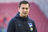 Neuer (alter) Job bei der Hertha: Covic soll U23 übernehmen