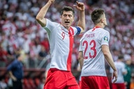 Turnier-Bilanz von Lewandowski: Erfüllt Polens Kapitän nun die Erwartungen?