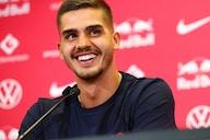 """Silva: """"Ich habe oft mit Jesse Marsch telefoniert"""""""
