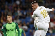 Medien: Jovic strebt Verbleib bei Real Madrid an