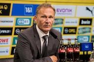 """Watzke weist Olympia-Kritik zurück: """"Das geht beim besten Willen nicht"""""""