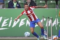 Oft beim FC Bayern gehandelt: Saul Niguez will in die Premier League