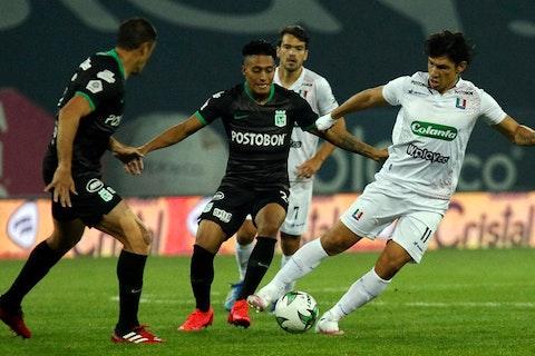 La Nueva Posicion De Atletico Nacional En La Liga 2020 I Onefootball