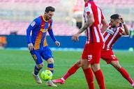 Barça y Atlético le dan vida al Madrid