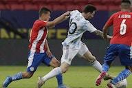 Argentina gana 1 a 0 y se mete a los cuartos de final en Copa América