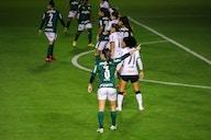 Corinthians e Palmeiras empatam no clássico paulista; Santos ganha fora de casa e assume vice-liderança: confira como foi a 6ª rodada do Brasileirão Feminino A1