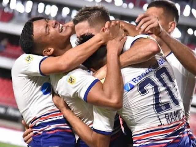Atenção, Peixe! San Lorenzo já venceu por três gols em solo brasileiro