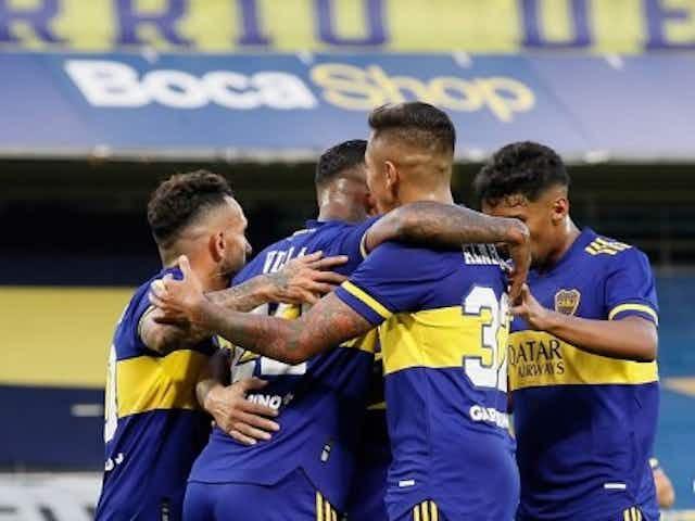 Argentino: Boca Juniors vence e ameniza crise; San Lorenzo tropeça