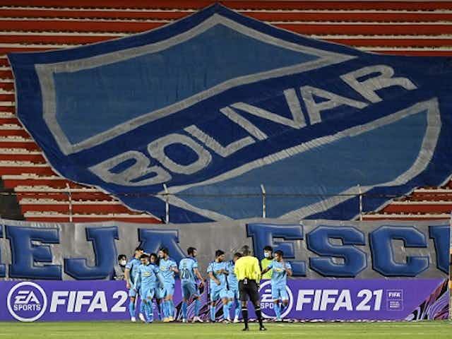 Pelo grupo do Ceará na Sula, Bolívar estreia com vitória sobre o Arsenal de Sarandí