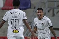 Classificado! Atlético-MG bate América de Cali e avança na Libertadores