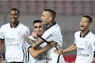 Com show de Luan, Corinthians vence a primeira na Sul-Americana