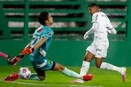 Rony é decisivo e Palmeiras derrota o Defensa y Justicia por 2 a 1