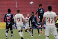 Del Valle goleia Universitario e se recupera no grupo do Palmeiras na Libertadores