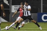 Libertad vence o Newell's Old Boys e assume a liderança do grupo do Atlético-GO