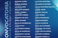 Messi e companhia são convocados para Eliminatórias da Copa; confira lista