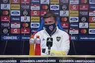 Assistente do Boca Juniors foi crítico com reservas que entraram contra o Santos