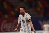 """Messi valoriza equipe na Copa América: """"A Seleção é de todos"""""""