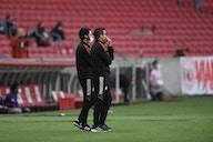 'Seca' de gols com bola rolando no Inter é comentada por Osmar Loss