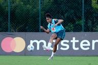 Recém-chegada ao Corinthians, zagueira é convocada para a Seleção Brasileira Sub-20