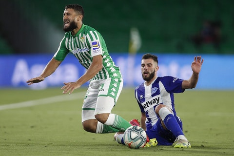 Real betis v deportivo betting preview bitcoins 2021