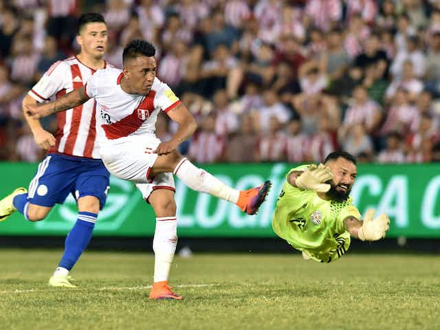 Paraguay Vs Peru Conmebol Watch Live Online Info Preview Onefootball