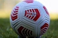 La ANFP define como será el término de la primera rueda del torneo