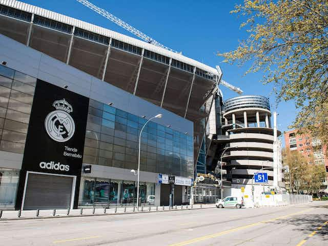 Real Madrid and Barcelona among four Spanish clubs due to pay back millions in taxes