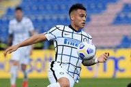"""Lautaro Martínez: """"I was close to joining Barcelona."""""""